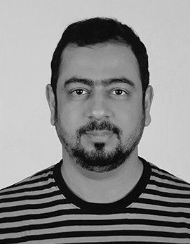 Syed Qader Mohiuddin