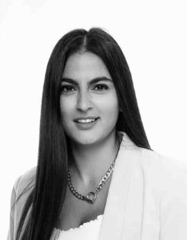 Vanessa Sawaya