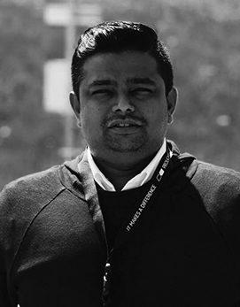 Vishnu Prabhu