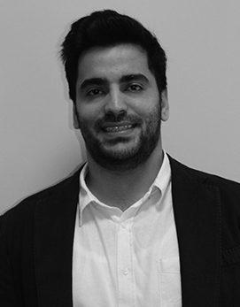 Yazeed Ahmad