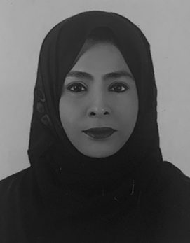 Latifa Al Bastaki